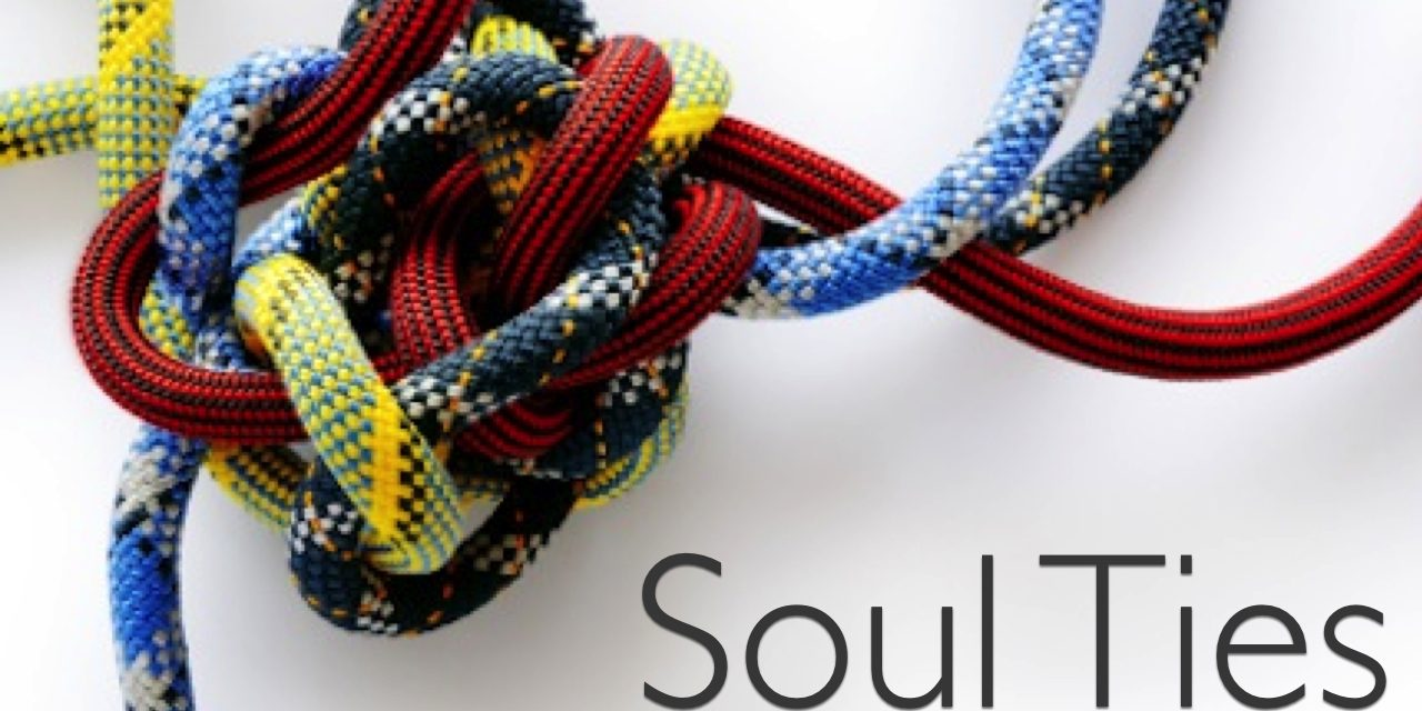 Soul Ties, Love, Sex, Dating